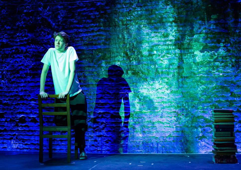Bitcoin Funded Silk Road Performance Earns a Residency at Trafalgar Studios