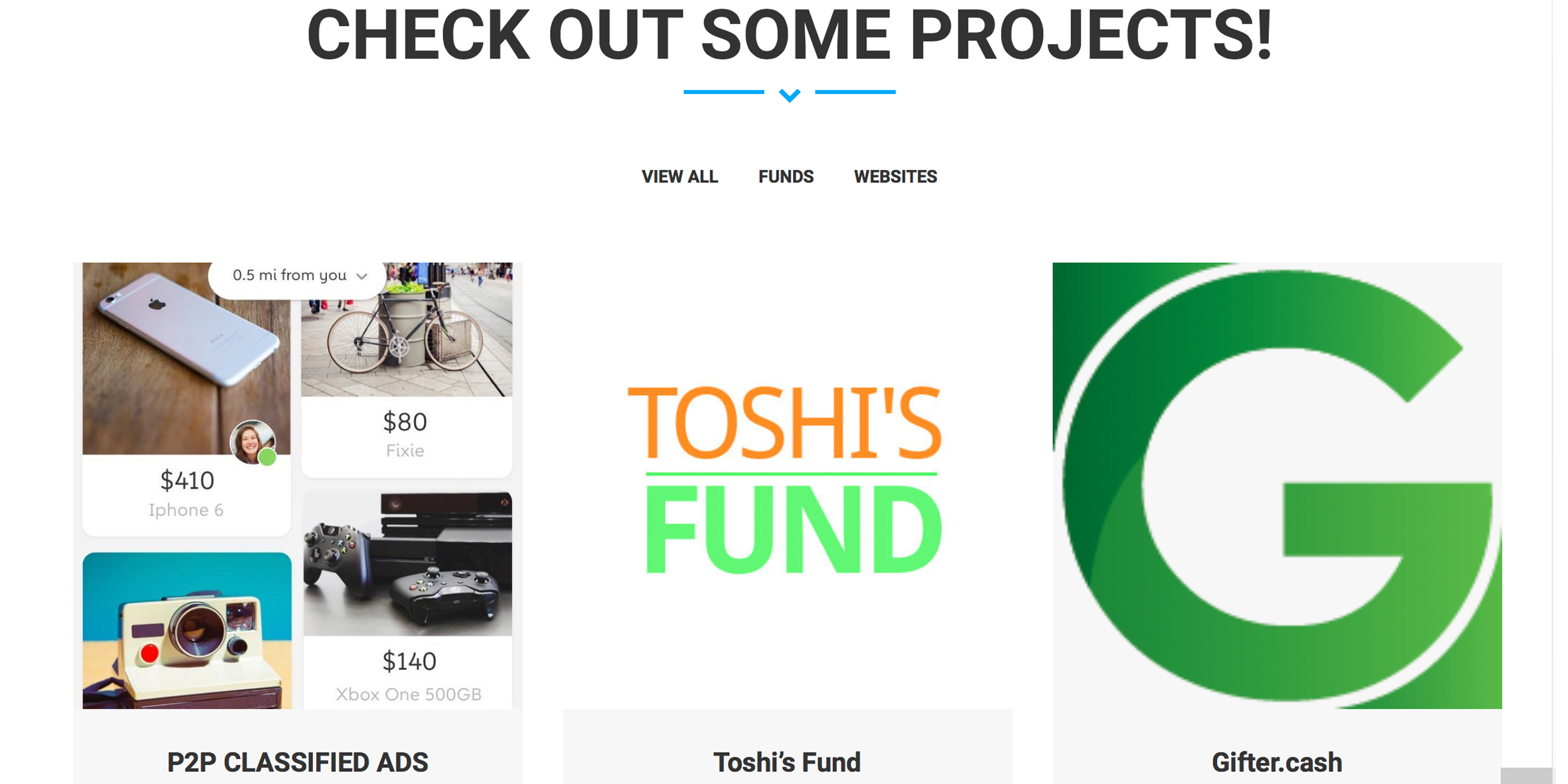 分散型Crowdfunding Platform Lighthouse.cashのリリース