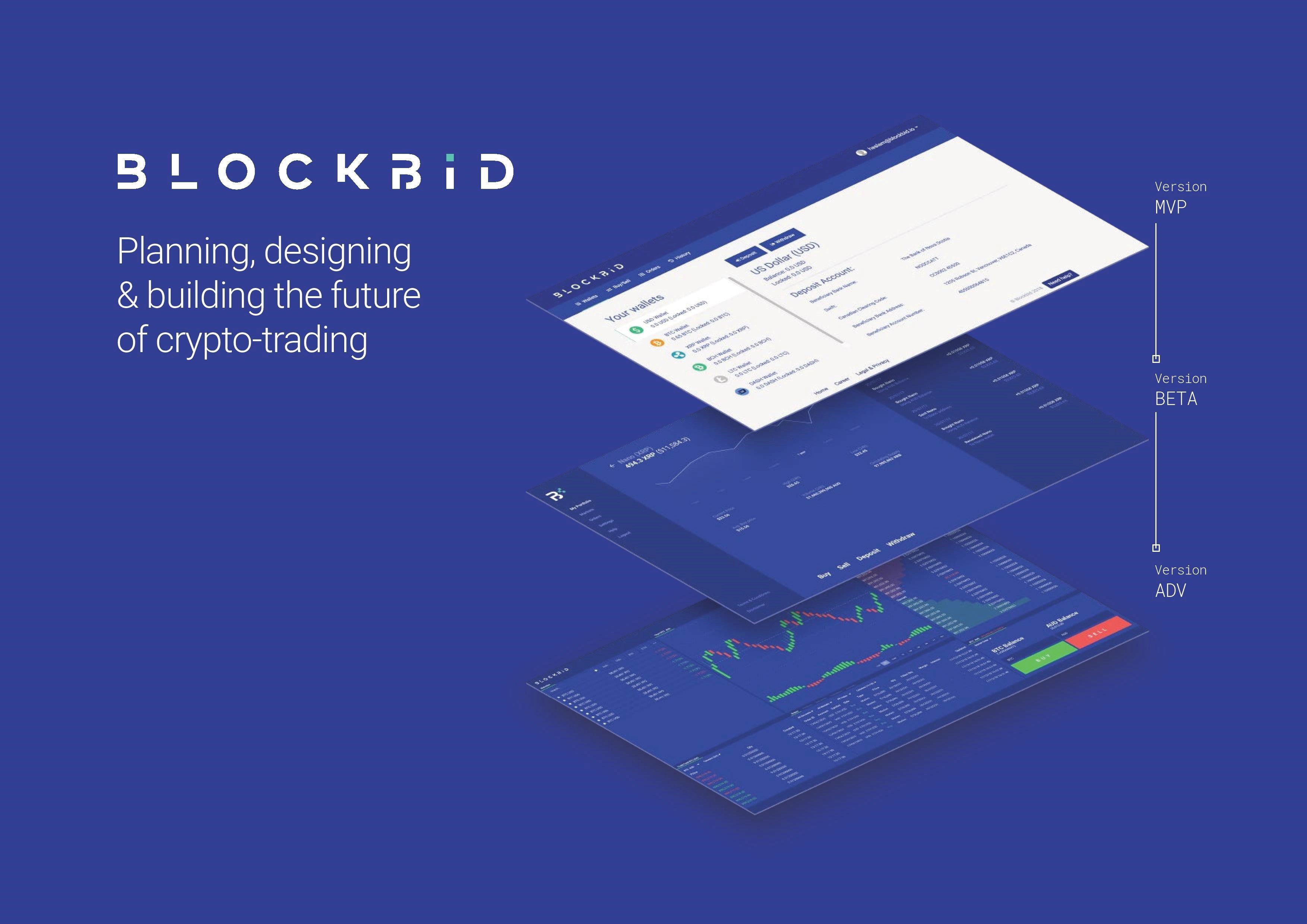 AUSTRAC approves license for Blockbid, Australia's first insured exchange