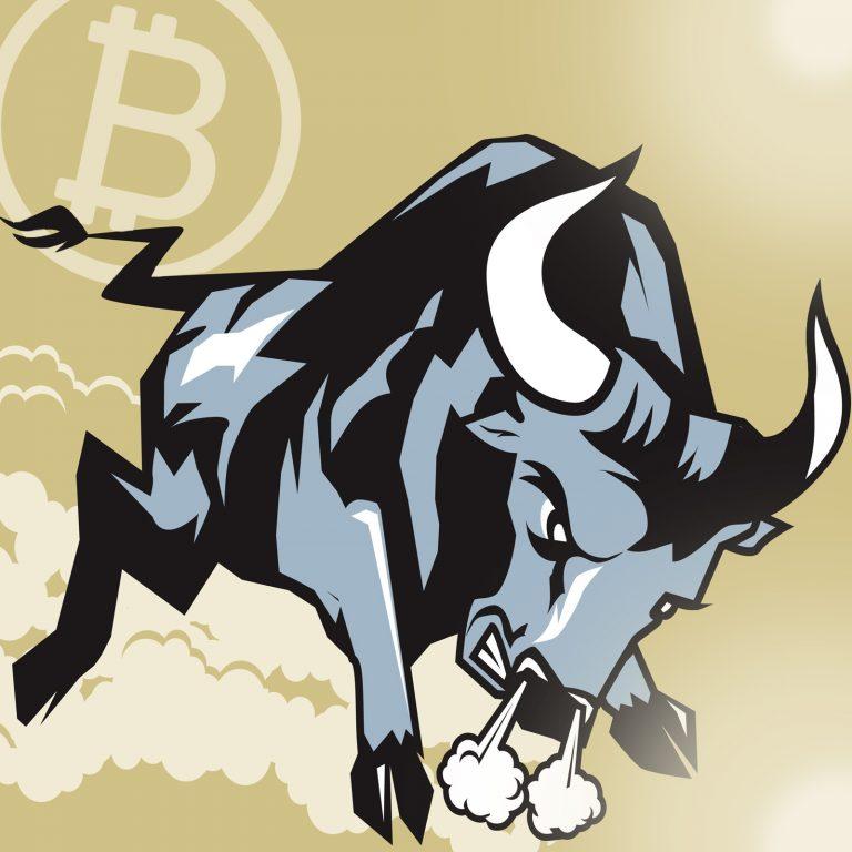 Markets Update: Bitcoin Bulls Charge Forward