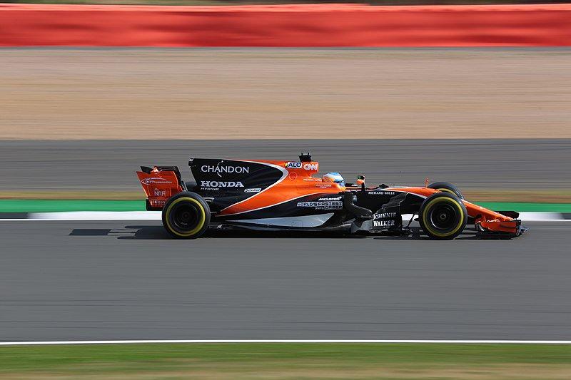 F1 world champion Fernando Alonso's photos/videos to be managed, protected via KODAKOne