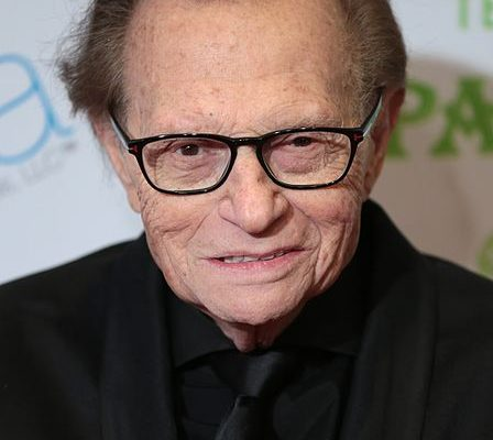 Larry King, Dash CEO Ryan Taylor to speak at Blockchain Futurist Conference