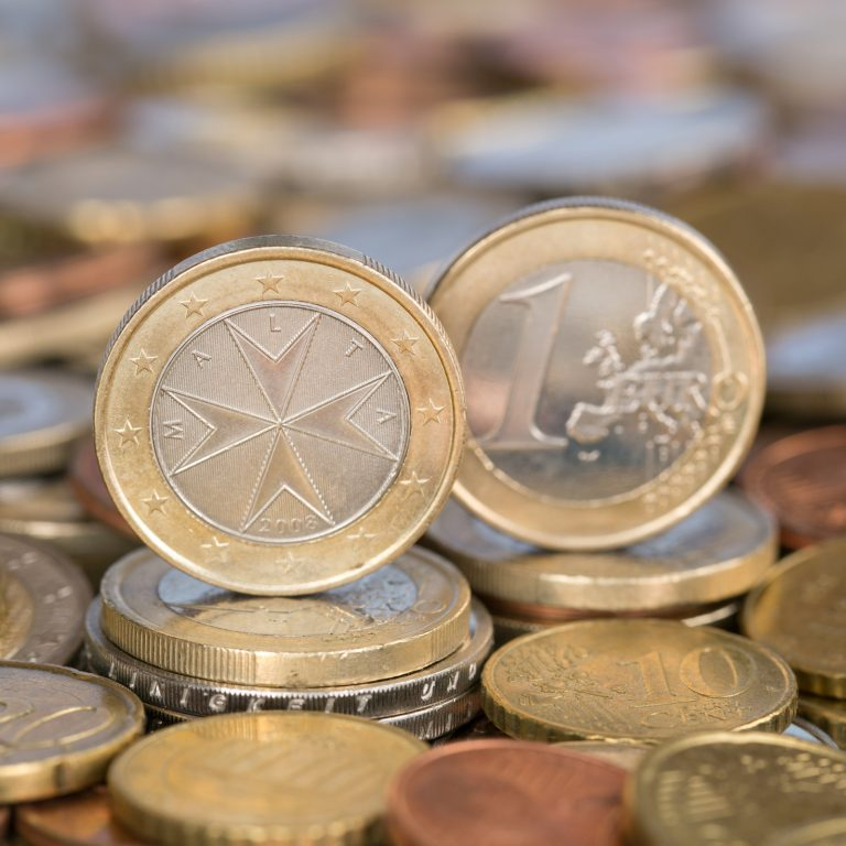Malta-Based Company Launches New Euro Backed Stablecoin, EURS