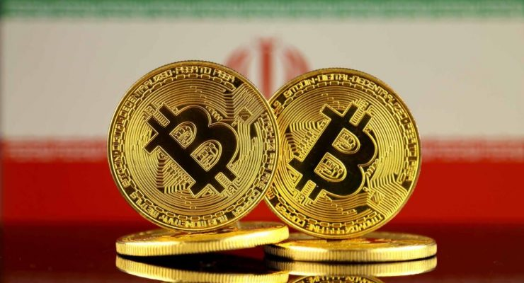 US Government Confiscates Iranian Bitcoin Holder Assets