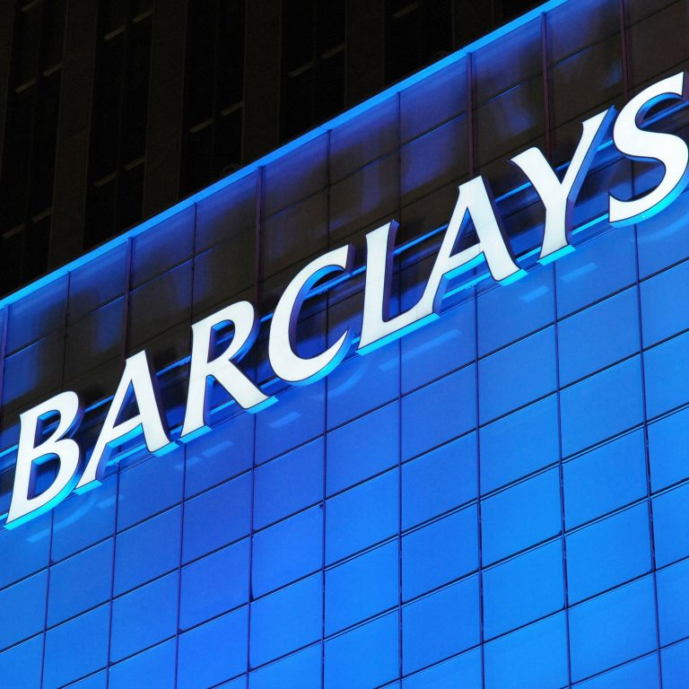 Barclays, 300 Year Old UK Legacy Bank, Files Crypto Patents