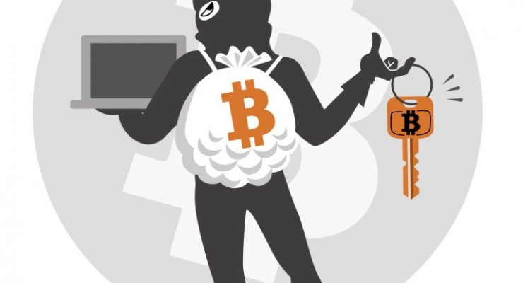 Bitcoin is Great for Criminals. It's Even Better for Law Enforcement