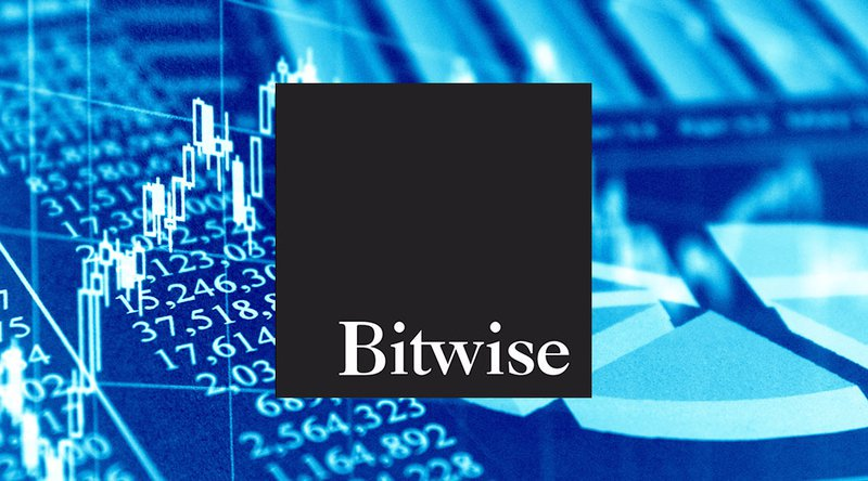 Bitwise Files With SEC for Cryptocurrency ETF