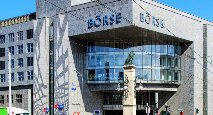 Switzerland's Main Stock Exchange Dives Deep Into Crypto