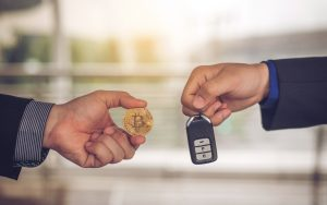 Get Yourself a Mustang, American Custom Car Builder Now Accepts Bitcoin
