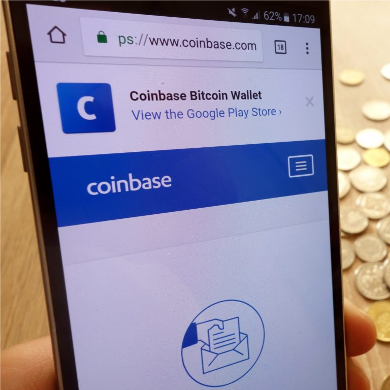 Coinbase Gets $ 20 Billion Prime Client, Ads Back on Facebook