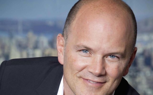 Novogratz Sets Next Target Price for Bitcoin at $ 40,000