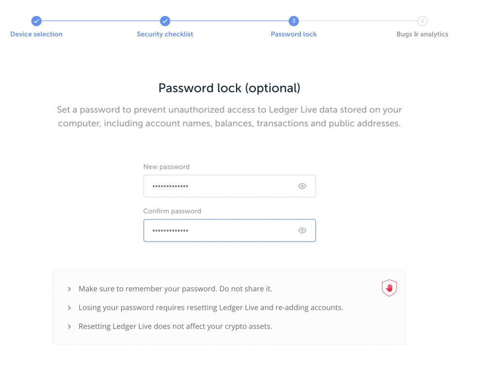 Ledger Live Desktop Wallet Manager Reviewed