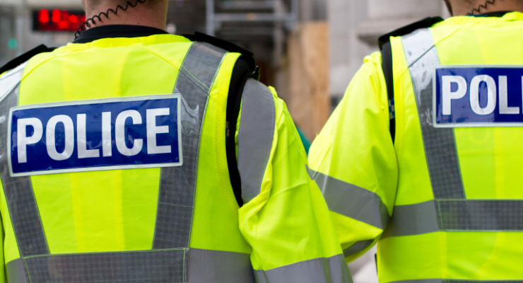 UK Police Top up Budget With Proceeds From Sale of Seized BTC