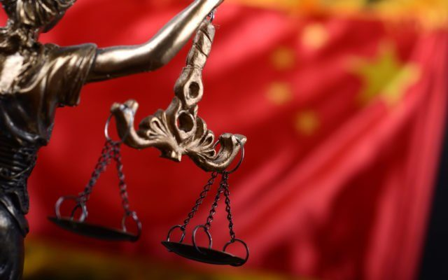 Chinese Court Accepts Evidence On The Blockchain in Landmark Case
