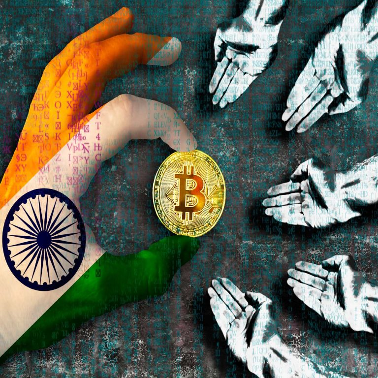 The Daily: Bitcoin Enters Indian Politics, Blockchain Obsession Grows