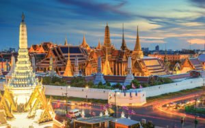 Thailand Solves the Currency vs. Security Problem