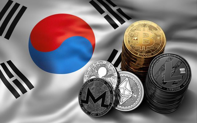 South Korea Moving Towards Cryptocurrency Acceptance