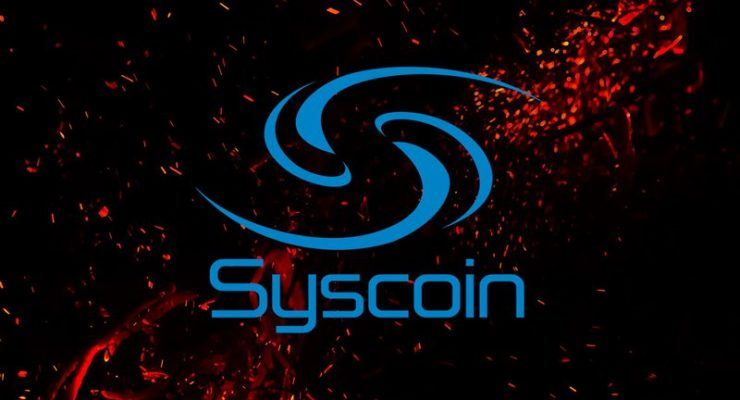 "Syscoin: Chain ""Fully Operational as per Design"" After ""Irregular"" Trade Activity"