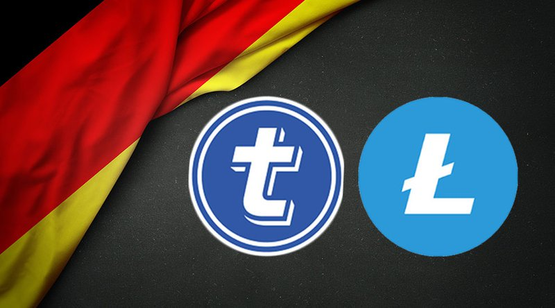 Strategic Partnership Announced Between TokenPay and Litecoin Foundation