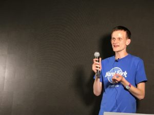 "Vitalik Buterin: ""There's Too Much Emphasis on Bitcoin ETF"""