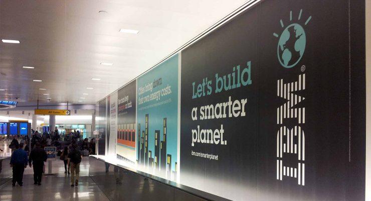 IBM Secures $1 Billion Australian Dollar Blockchain Deal
