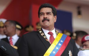 Venezuela Ties Own Currency to Sanctioned Petro as Maduro Talks of 'Great Hope'