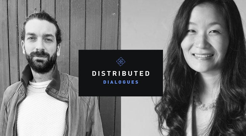Distributed Dialogues: Crypto Reporters Look in the Mirror