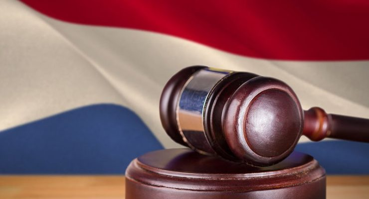 Dutch Trader Loses Reclamation Suit Against Banks That Froze His Accounts