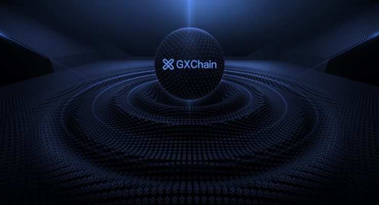 [promoted] GXChain and the Blockchain Data Economy