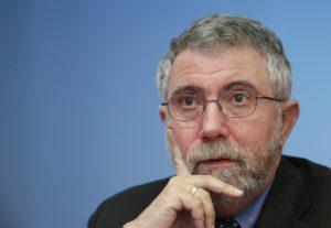 Paul Krugman Admits Bitcoin Has More Utility Than 'Dead' Gold