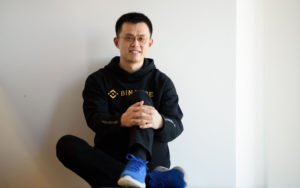 'We Don't Want to Compete with Coinbase' – Says Binance CEO