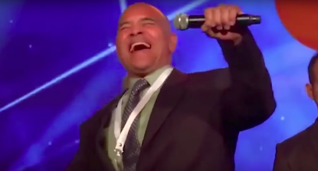 India Bitconnect Head Arrested