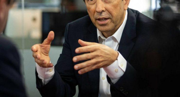 Brazil's Pro Bitcoin Presidential Candidate: É Boa Pra Caramba!