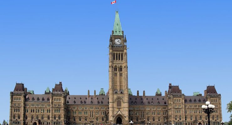 Canada Delays Regulation of Cryptocurrencies and Blockchain Companies