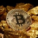 Bitcoin is Seeing More Transaction Volume Than Gold