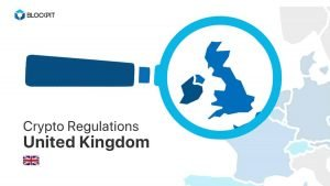 Crypto Tax And ICO Regulations In The United Kingdom