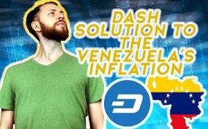 How To Beat High Inflation, Grab A Mobile Phone And Buy DASH
