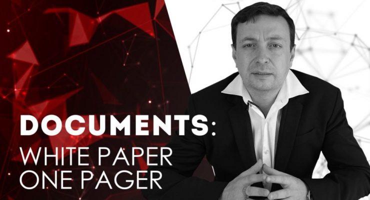 Documents ICO Investors Often Overlook