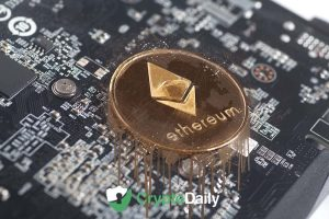 Apple's Wozniak Want's To Make Ethereum Investment More Accessible