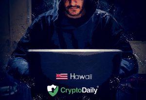 Hawaii's Latest Bitcoin Scam