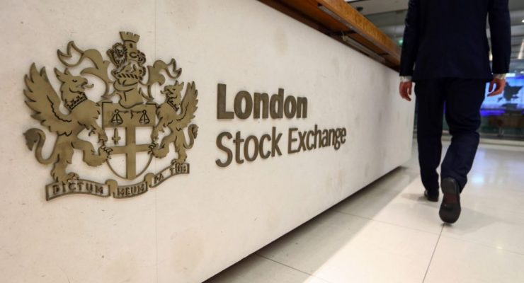 $32mil Raised by Mining Company Listed on London Stock Exchange