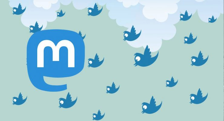Bitcoiners Losing Faith in Twitter Inspire an Exodus to Mastodon