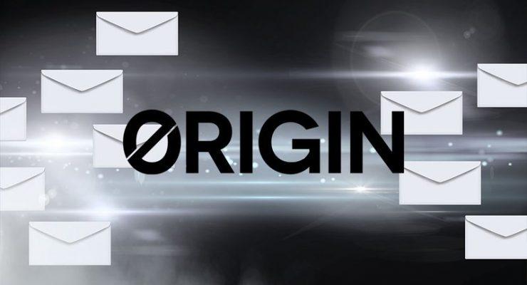 Origin Protocol Launches Decentralized Messaging Platform