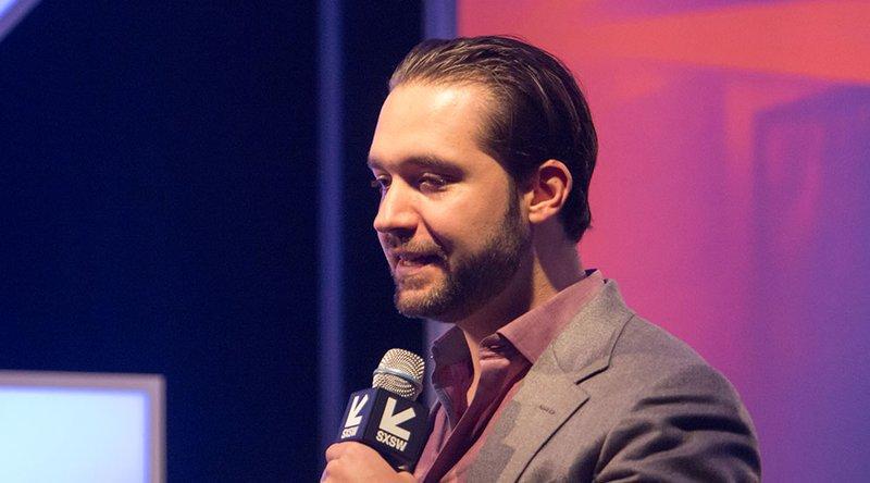 Reddit Co-Founder Bullish Despite Bitcoin Volatility
