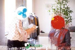 Ripple Still Want To Take On China, Will XRP Become The Next NEO?