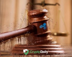 Victory For XRP As Ripple Win First Court Case
