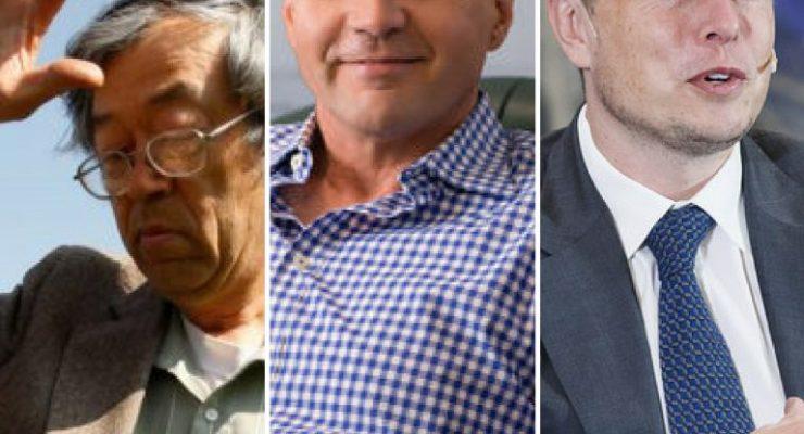 Satoshi Nakamoto Hunted Internationally, Bounty Grows