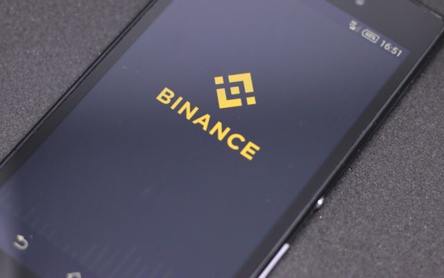 Binance Makes First Public Acquisition: Anonymous Wallet for Ethereum Tokens