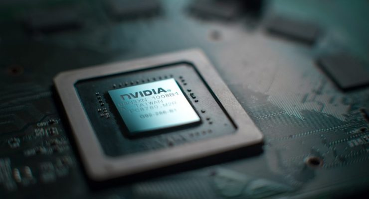 Nvidia Calls Off Cryptocurrency Mining Production Amid Low Earnings