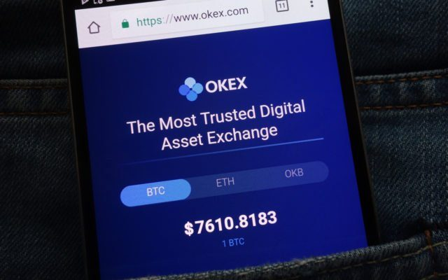 OKEx Forced to Perform $9 Million Clawback After $416 Million Bitcoin Trade Goes Awry